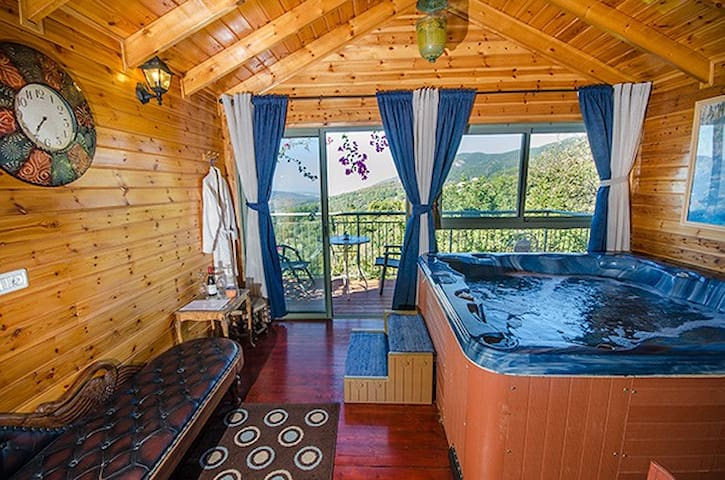 Amirim View - Suite - Amirim - Treehouse