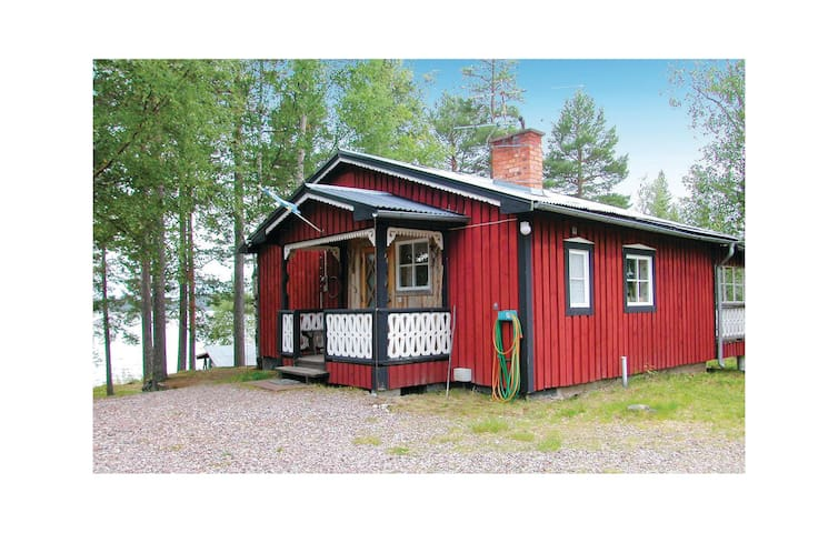 Holiday cottage with 1 bedroom on 48m² in Särna