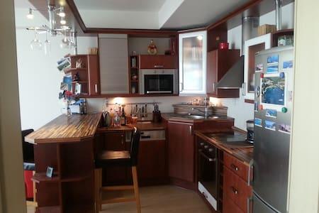Luxury apartment - air conditioned - 斯特拉瓦(Ostrava)