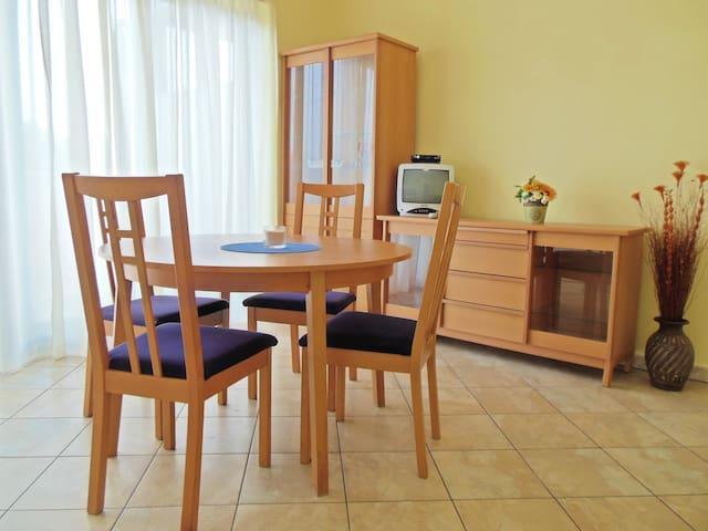 Nice apartment in Rome - Roma - Apartment