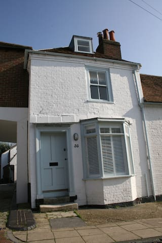 Mariners Cottage - Emsworth