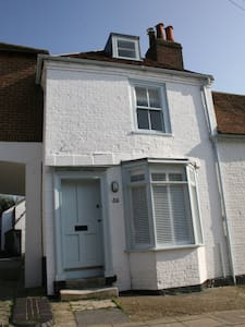 Mariners Cottage - Emsworth - บ้าน