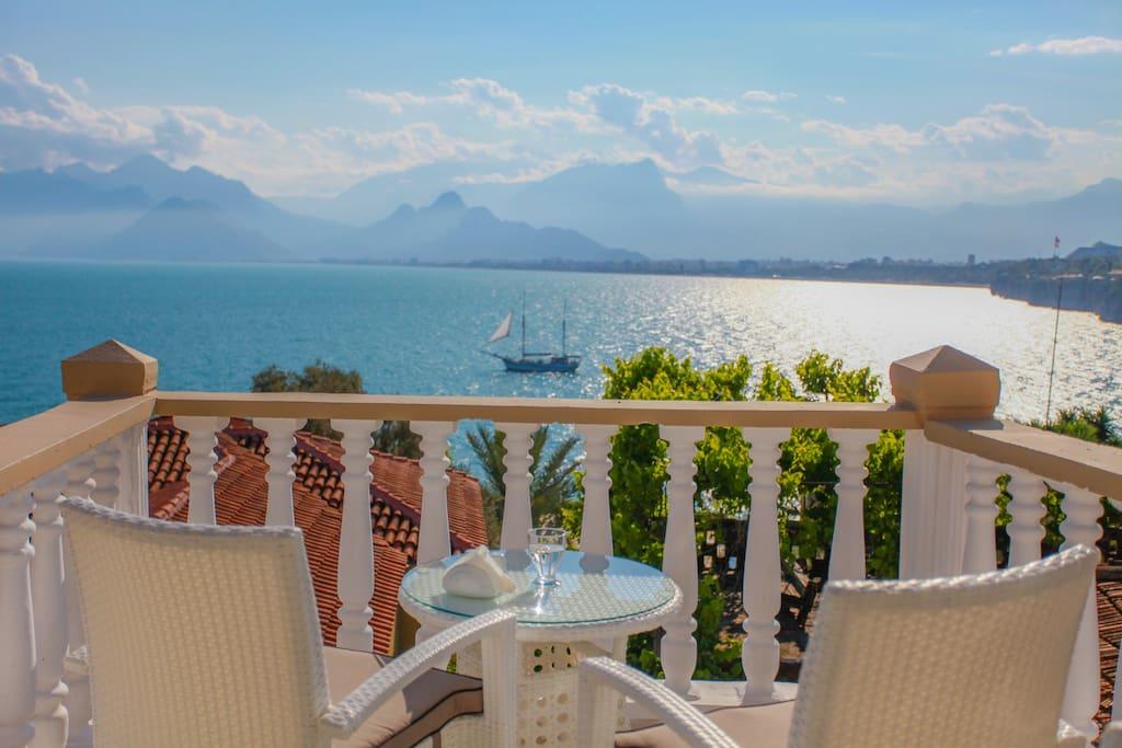 Najdi si Rekreační pronájmy v destinaci Çamyuva na Airbnb