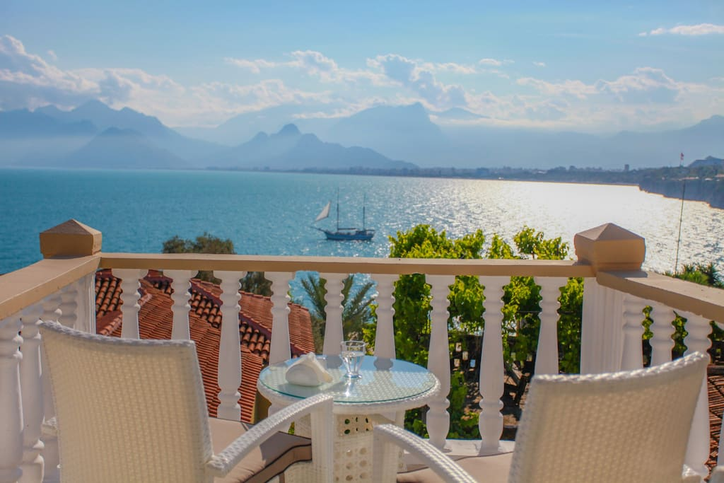 Trova case a Çamyuva Belediyesi su Airbnb