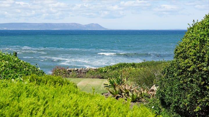 Luxury Ocean Front Retreat