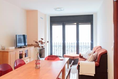Appartement Ordino Vall Nord - La Cortinada - Apartment