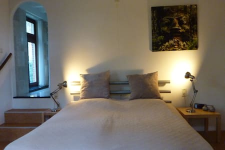 Royal room in the forest - Weert - Bed & Breakfast - 1
