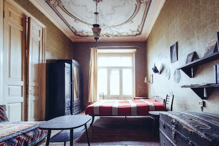 Vintage house - Tbilisi - Penzion (B&B)