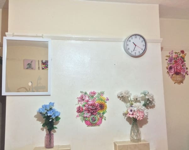 Nice LARGE DOUBLE ROOM FOR 2/3 GUEST. - Лондон