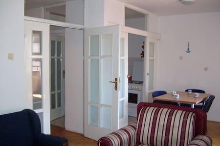 Apartment in the center of Belgrade - 貝爾格萊德 - 公寓