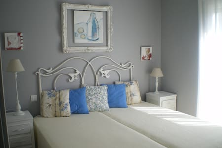 Style & Space near Beaches & Port - Estepona