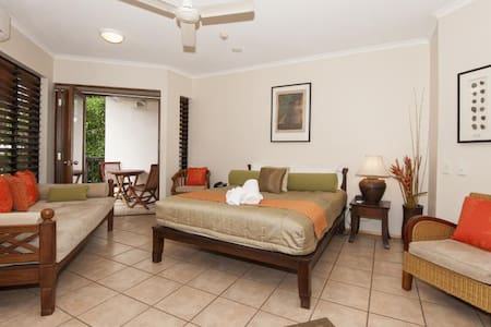 Studio@Hibiscus - Port Douglas - Apartment
