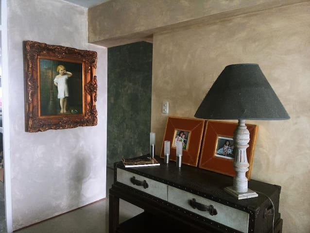 Alojamiento/hospedaje en Depa independiente