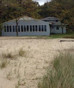 Chesapeake Waterfront Beach Apt. - Exmore - Apartamento