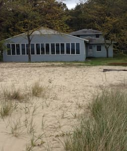 Chesapeake Waterfront Beach Apt. - Exmore - Appartamento