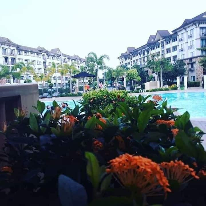 Bebiana's Suite 3 - 1BR Unit at One Oasis Condo