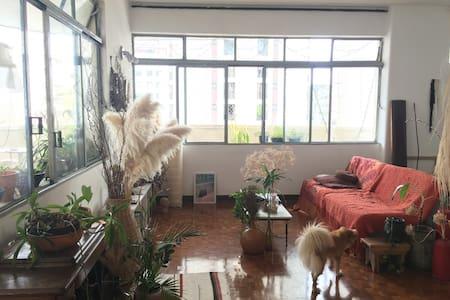 apartamento de 160m2 no centro de são paulo