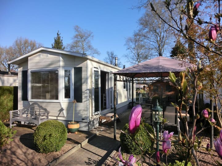 Small holiday cottage in Holland for 4/5 persons