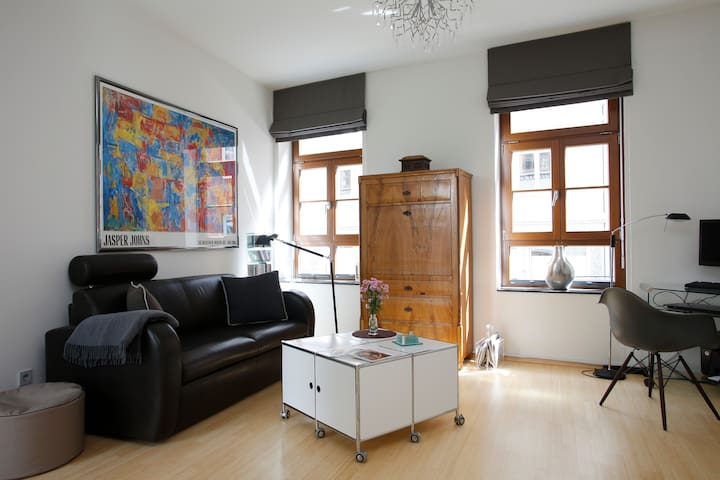 ALSTER Lodge Hamburg - Hamburg - Apartment