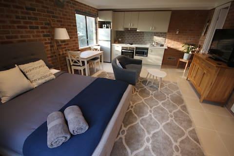 Mount Victoria Studio Suite