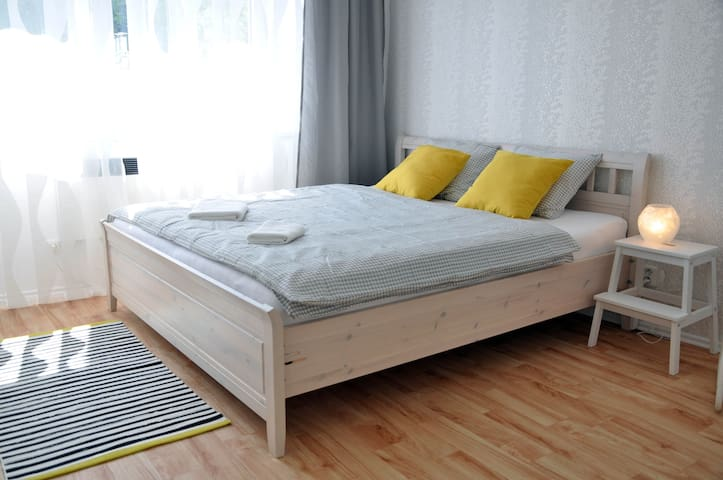 Cozy&Well Located Studio - Praga - Apartament