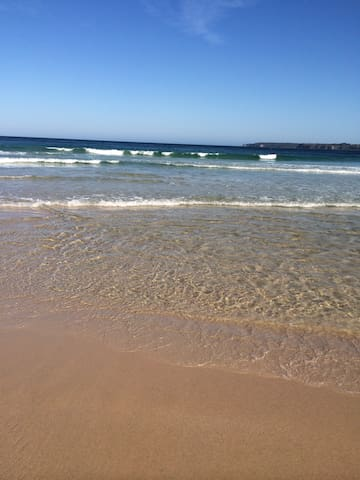 Ocean's on Mitchell - Mollymook Beach - Leilighet