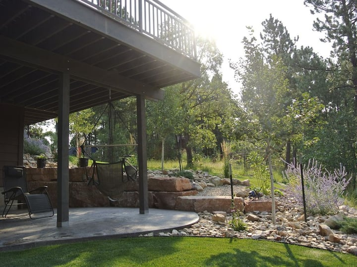 Summit Haus, Hot tub, SPOTLESS, View!