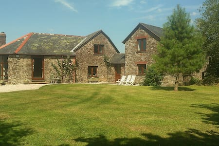 Bedroom Suite in Tranquil Location - South Molton