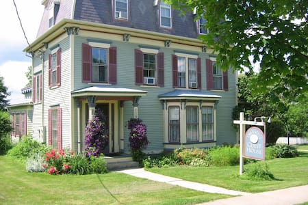 Emerson House B&B Entire Home - Vergennes