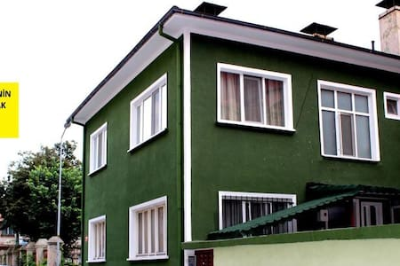 Limon Hostel - Edirne - Willa