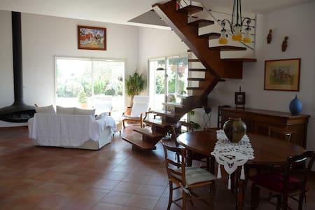 Charmante maison familiale - Saint-Nazaire-d'Aude