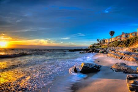 La Jolla WindanSea Paradise - La Jolla