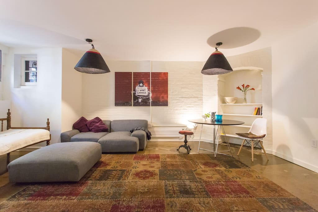Dupont 1br spacious stylish apartments for rent in for M dupont the dining rooms lyrics