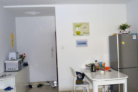周边配套设施齐全的低楼层公寓房 - Shangrao