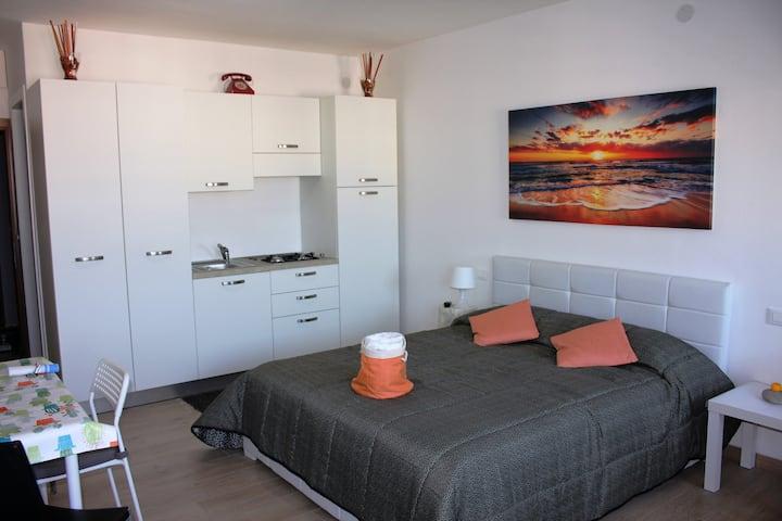 Rosato 3 Sea View Apartment