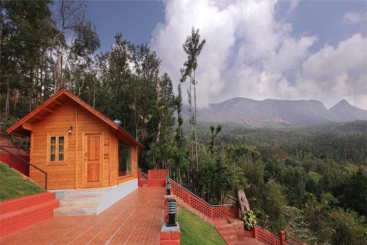 Stuga Cottage 1 - Chikmagalur