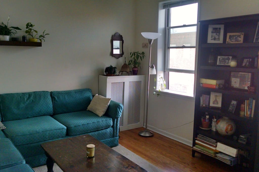 Clean Cozy One Bedroom Apartment Apartments For Rent In Philadelphia