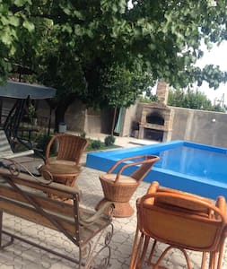 5 bedroom house in Kotayq 20km from Yerevan - Nor Hachn - Casa