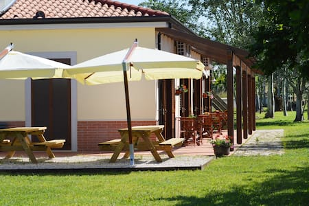 Farmhouse Terra di Elea - Ceraso - Bed & Breakfast