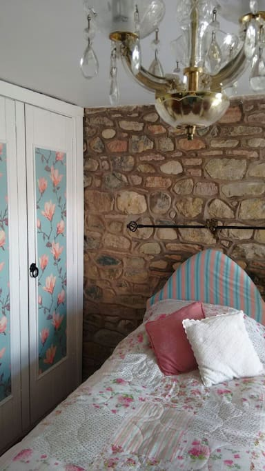 Lovely and cosy twin beds