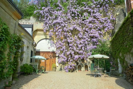 Dépendance La Glycine - Vouvray - Haus