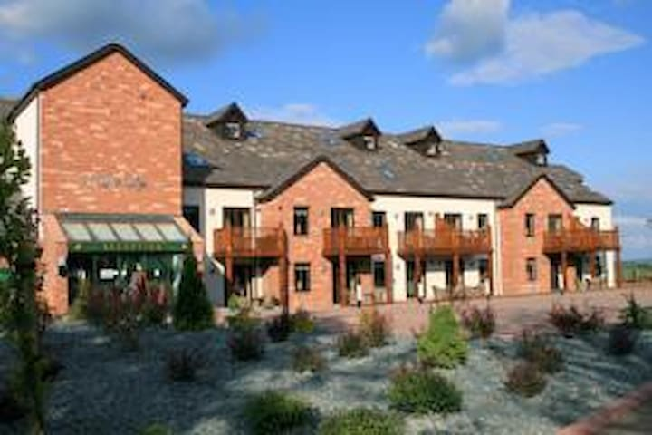 Luxury Apartment in Whitbarrow - Penrith - Lägenhet