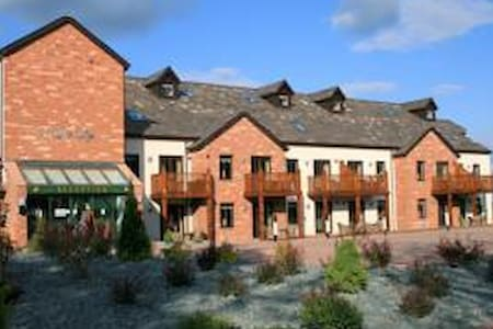Luxury Apartment in Whitbarrow - Penrith