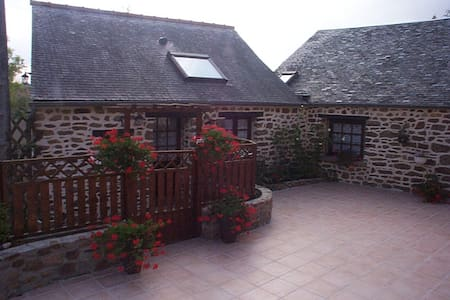 Proximité du Mont Saint Michel -St Malo - Dinan - Pleine-Fougères - Haus