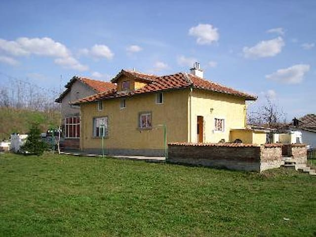 Two Bedroom House by the river