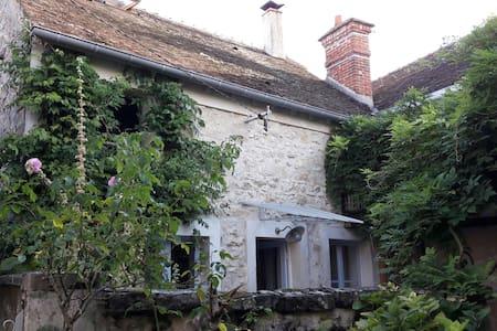 Maison / Loft en plein Coeur de Village - Samois-sur-Seine - Talo