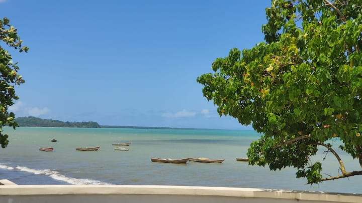 La Casa de Zula en Miches, a 1 minuto de La Playa