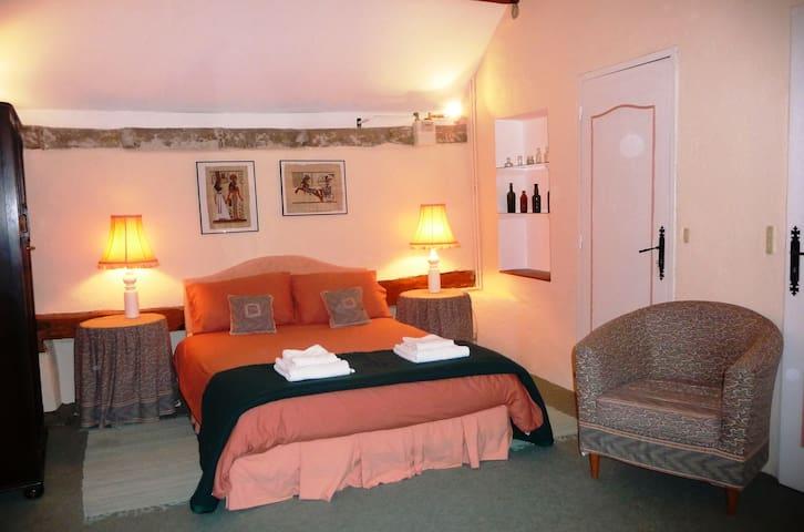 Apartment Monet - Gouvieux - Departamento