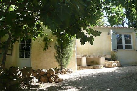 Notre Cabanon en Provence - Auriol