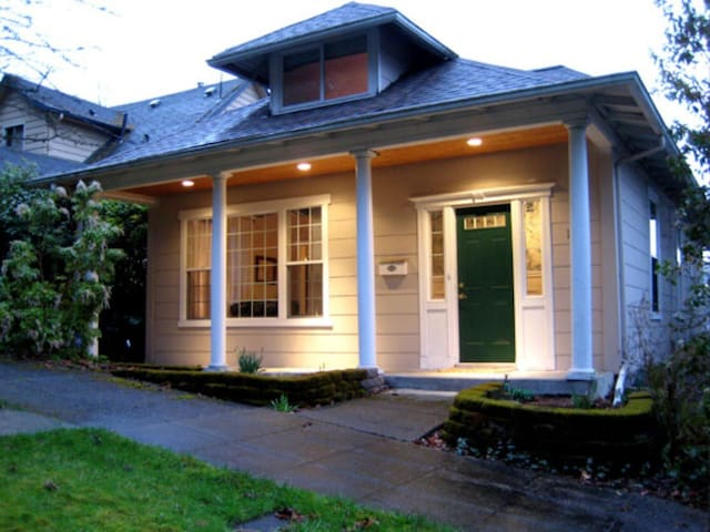 Beautiful home, best in-city neighborhood